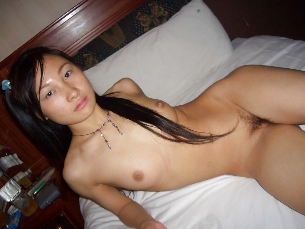 Opinion, Asian black amateur