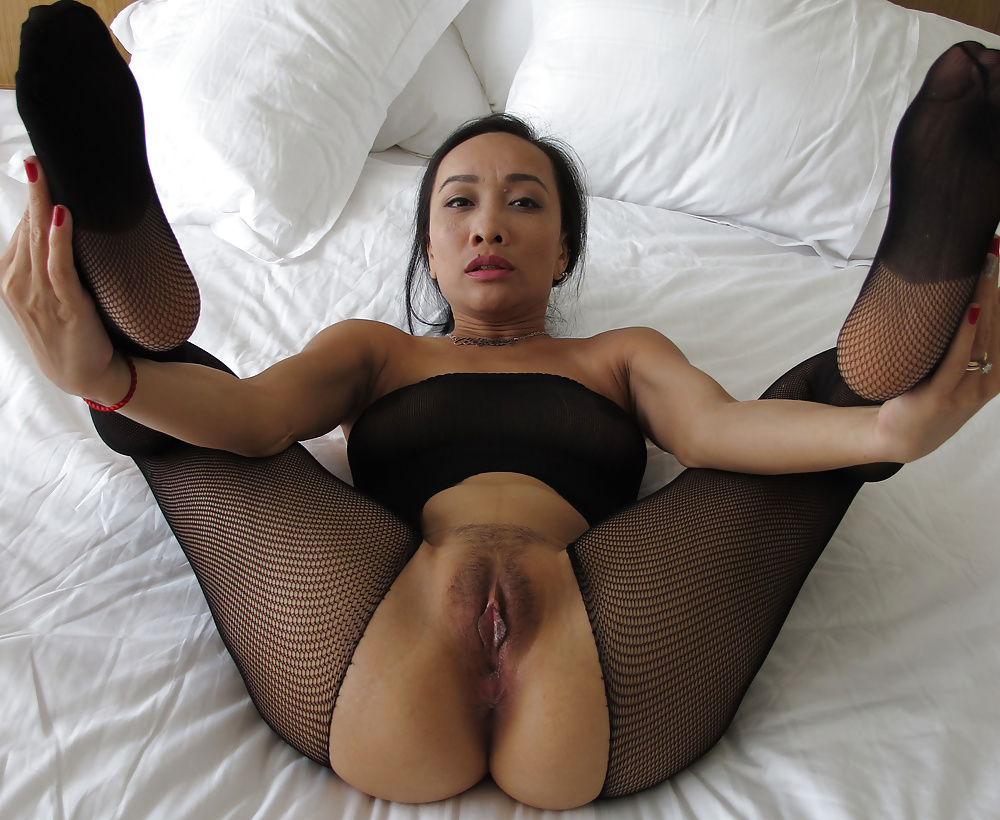 Hot asian girls with hairy pussy