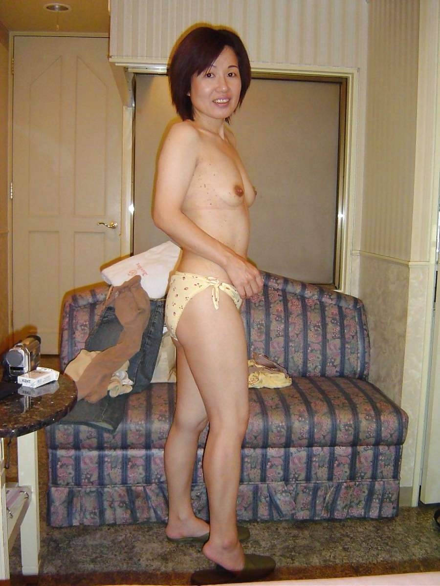 Japanese Amateur Wife Massage
