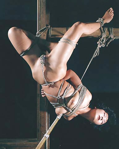 You talent Asian bondage galleries share your