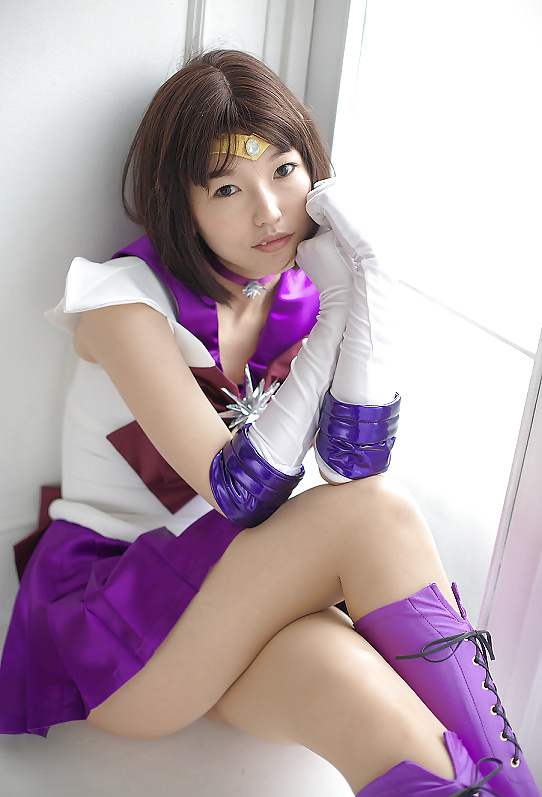 Japanese Amateur Pics: Cosplay 5