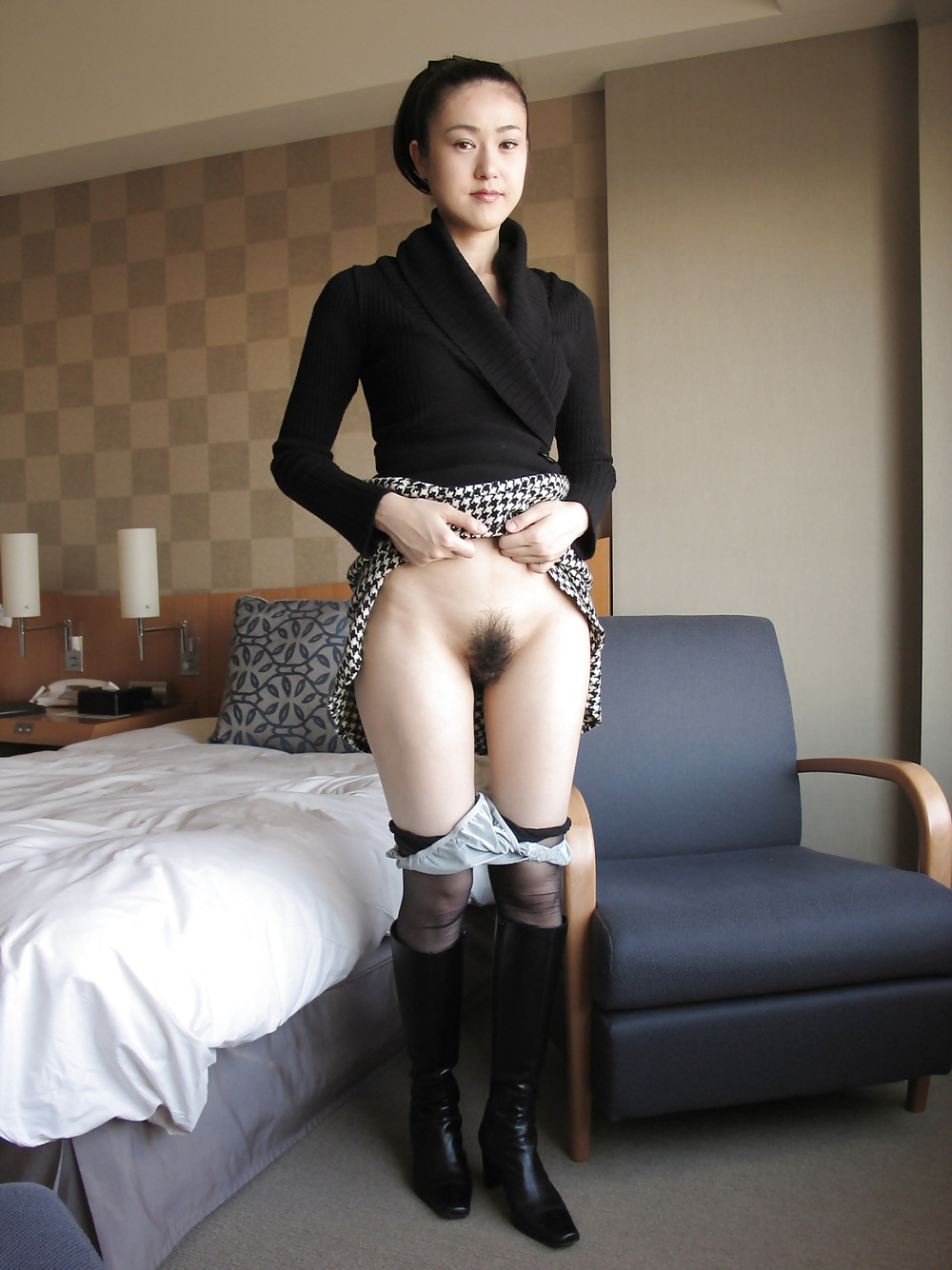 Japan amateur milf