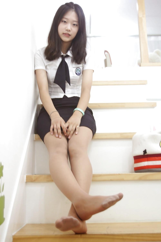 Japan teen amateur