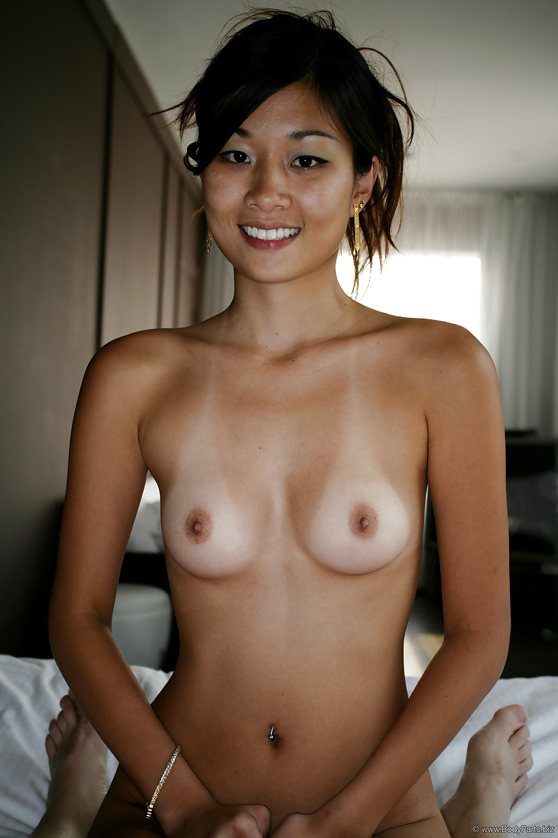 Can discussed Asian black amateur