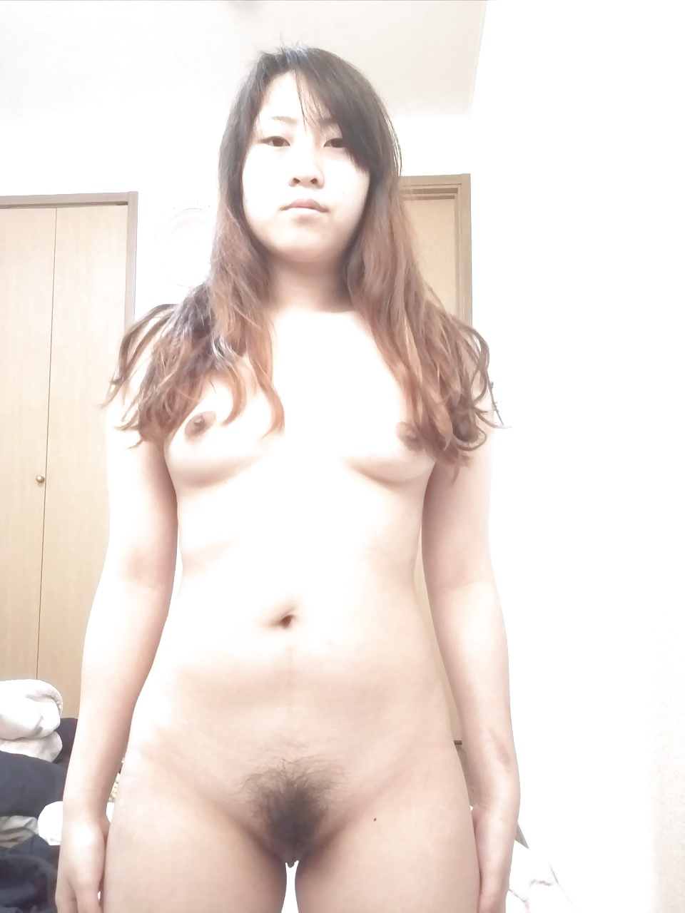 girl naked japanesse